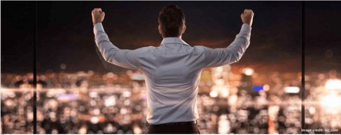 top dog_the role of overconfidence in career success