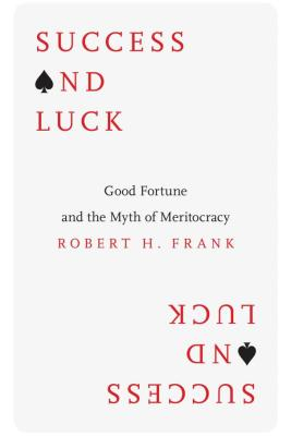 Frank_Success and Luck