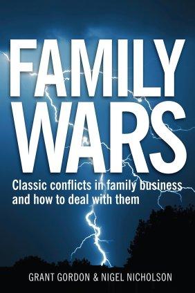Nicholson & Gordon_Family Wars