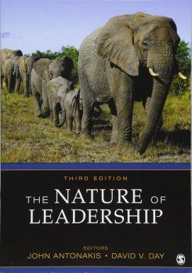 Atonakis & Day_ The Nature of Leadership