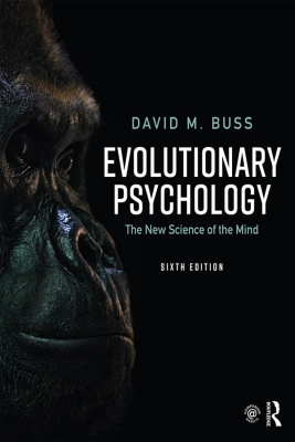 Buss_ Evolutionary Psychology (6th Ed)