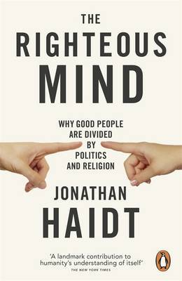 Haidt_The Righteous Mind