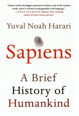 Harrari_Sapiens