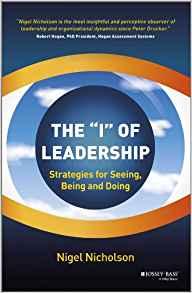 Nicholson_Then 'I' of Leadership