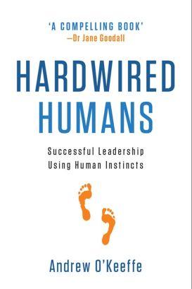 O'Keefe_Hardwired Humans
