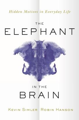 Simler & Hanson_The elephant in the brain