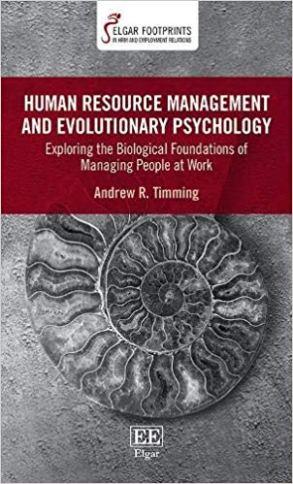 Timming_ Human Resource Management & Evolutionary Psychology