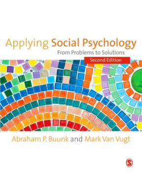 Van Vugt_ Applying Social Psychology
