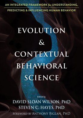 Wilson & Hayes_Evolution and contextual behavioural science