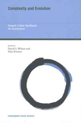 Wilson_Complexity and evolution_ Toward a new synthesis for economics