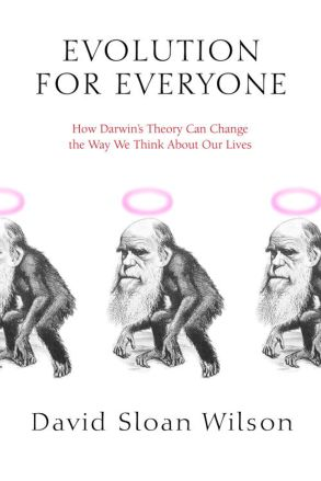 Wilson_Evolution for everyone