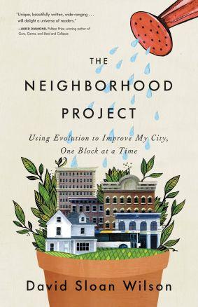Wilson_The neighbourhood project