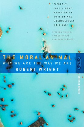 Wright_The Moral Animal