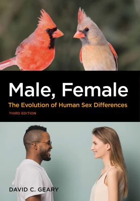 Geary_ Male, Female (Third Edition)
