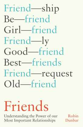 Dunbar (2021) Friends