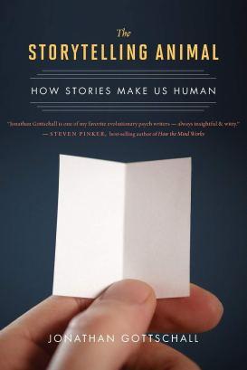 Gottschall (2012) The Storytelling Animal