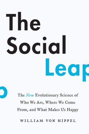 Von Hippel_The Social Leap