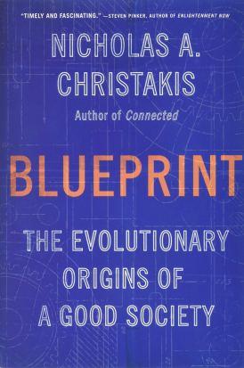 Christakis, N. (2019) Blueprint