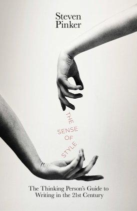 Pinker (2015) The Sense of Style